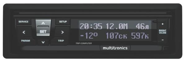 Бортовой компьютер Multitronics Ri-500 37