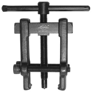 Инструмент для монтажно-демонтажных работ (съемники)