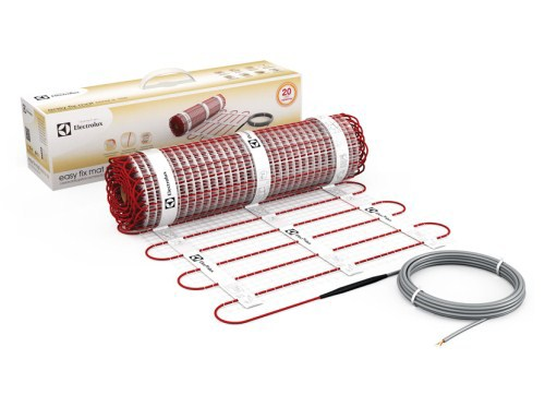 Electrolux Easy fix mat eefm 2-150-1,5