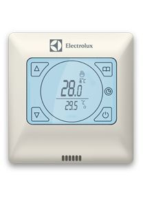 �������������� Electrolux Thermotronic touch