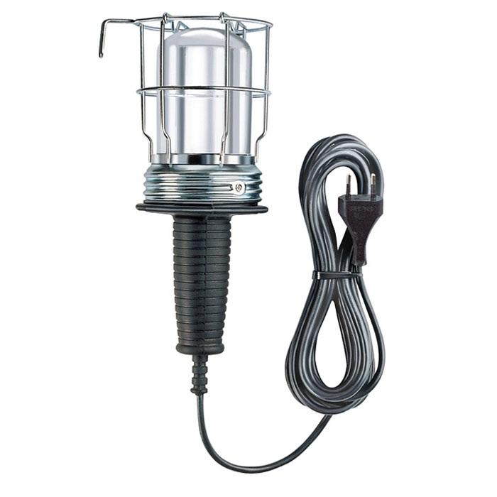 Светильники переносные