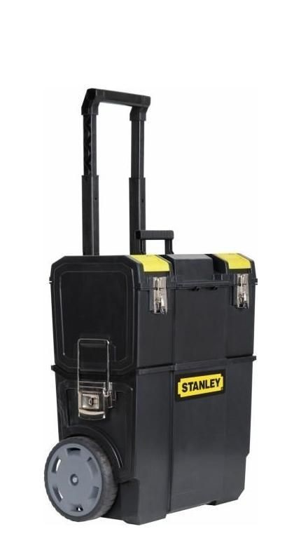 Ящик для инструментов Stanley Mobile workcenter 1-70-327