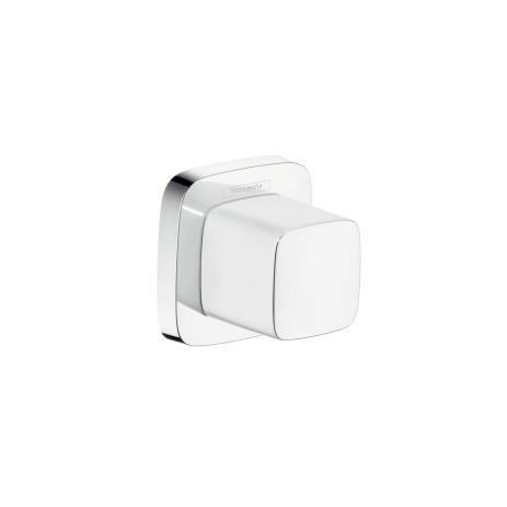 Вентиль для смесителя HansgroheКомпоненты смесителей<br>Тип компонента: вентиль,<br>Цвет покрытия: хром<br>