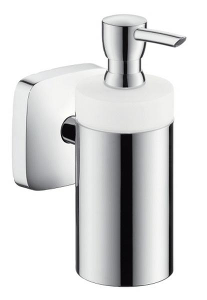 Дозатор для жидкого мыла Hansgrohe