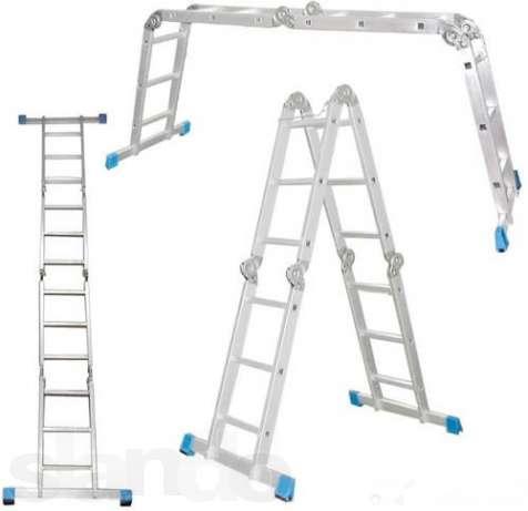Лестница-трансформер Rigger