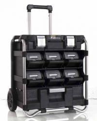 Ящики и кейсы