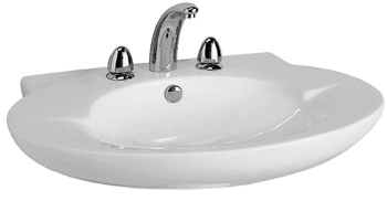 Раковина для ванной Jacob delafonРаковины (умывальники)<br>Тип: раковина,<br>Назначение умывальника(раковины): для ванной,<br>Ширина: 750,<br>Глубина: 550,<br>Форма раковины: овальная,<br>Цвет: белый,<br>Отверстие под смеситель: да,<br>Материал: керамика,<br>Тип установки раковины: подвесной,<br>Перелив: есть<br>