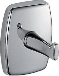 Крючок для полотенец в ванную Inda Export a22200cr