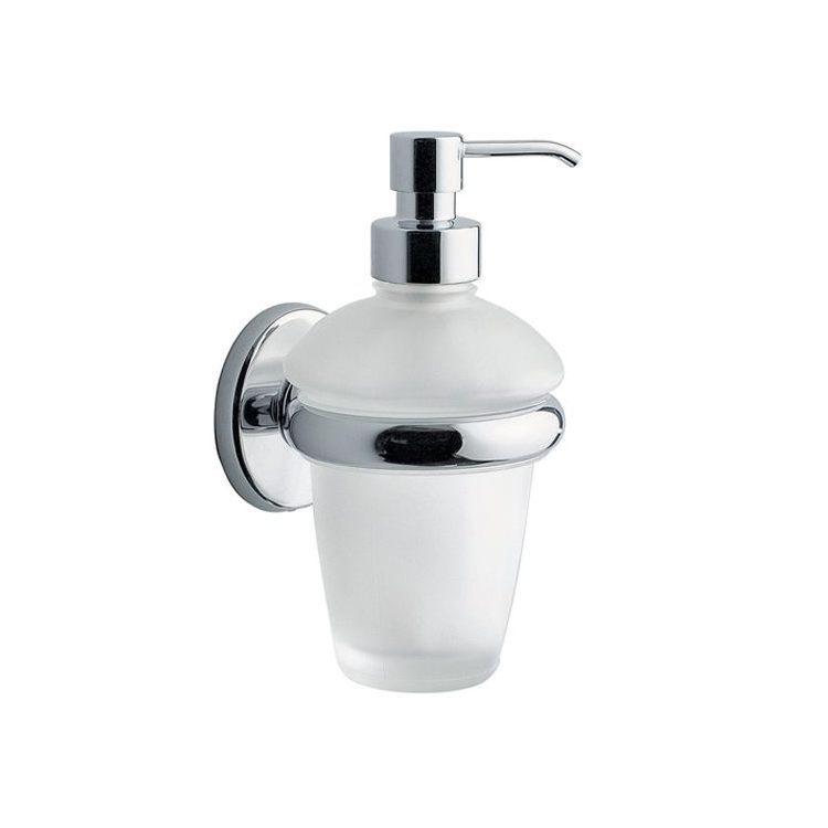 Диспенсер для жидкого мыла Inda