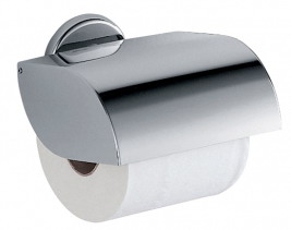 Держатель для туалетной бумаги Inda Globe a25270cd