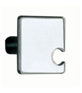 Крючок для полотенец в ванную Inda Logic a3320bcr