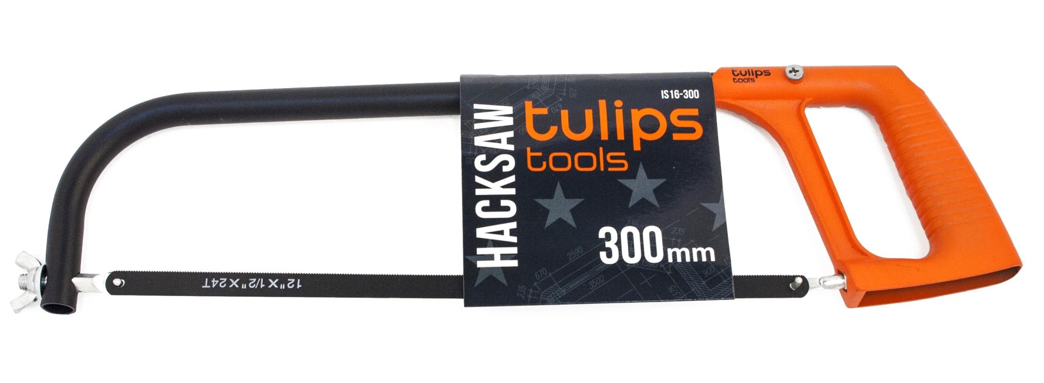 Ножовка по металлу Tulips tools