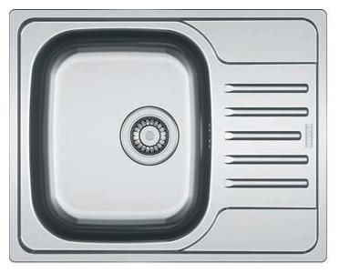 Мойка кухонная врезная Franke Pxn 611-60 101.0192.873