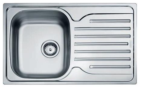 Мойка кухонная из нержавеющей стали Franke Pxn 611-78 101.0192.877
