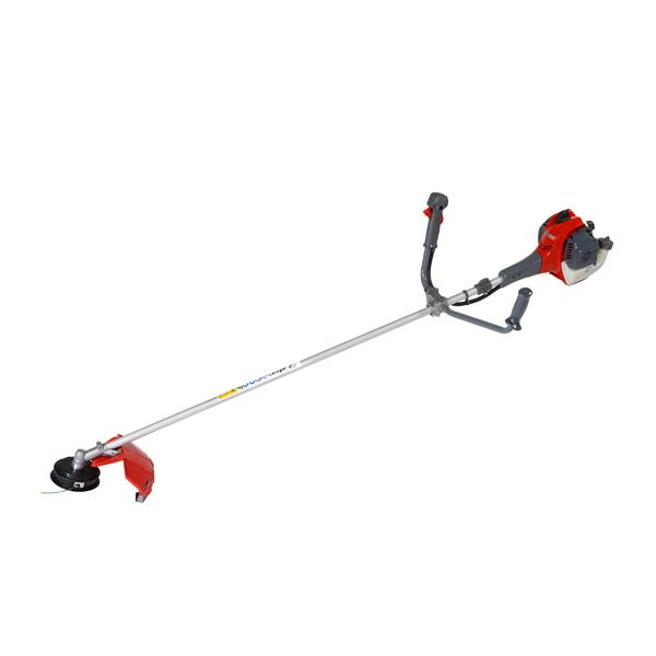 Мотокоса EfcoМотокосы (бензотриммеры)<br>Тип триммера: бензиновый, Мощность (лс): 1, Двигатель: 2-х тактный, Рабочий объем: 22, Бак: 0.75, Ширина обработки: 400, Штанга: прямая, Форма ручки: велосипедная, Тип режущего инструмента: леска/нож, Макс. диаметр лески: 2.4, Уровень шума: 95, Праймер: есть, Вес нетто: 4.8<br>