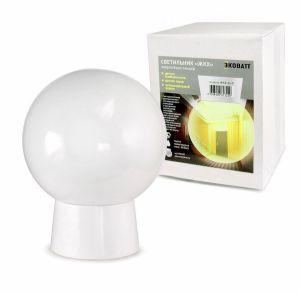 Светильник для производственных помещений Ecowatt