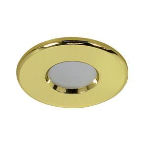 Светильник встраиваемый АКЦЕНТСветильники встраиваемые<br>Стиль светильника: модерн,<br>Диаметр: 65,<br>Форма светильника: круг,<br>Материал светильника: металл,<br>Количество ламп: 1,<br>Тип лампы: галогенная,<br>Мощность: 50,<br>Патрон: GU5.3,<br>Цвет арматуры: золото<br>