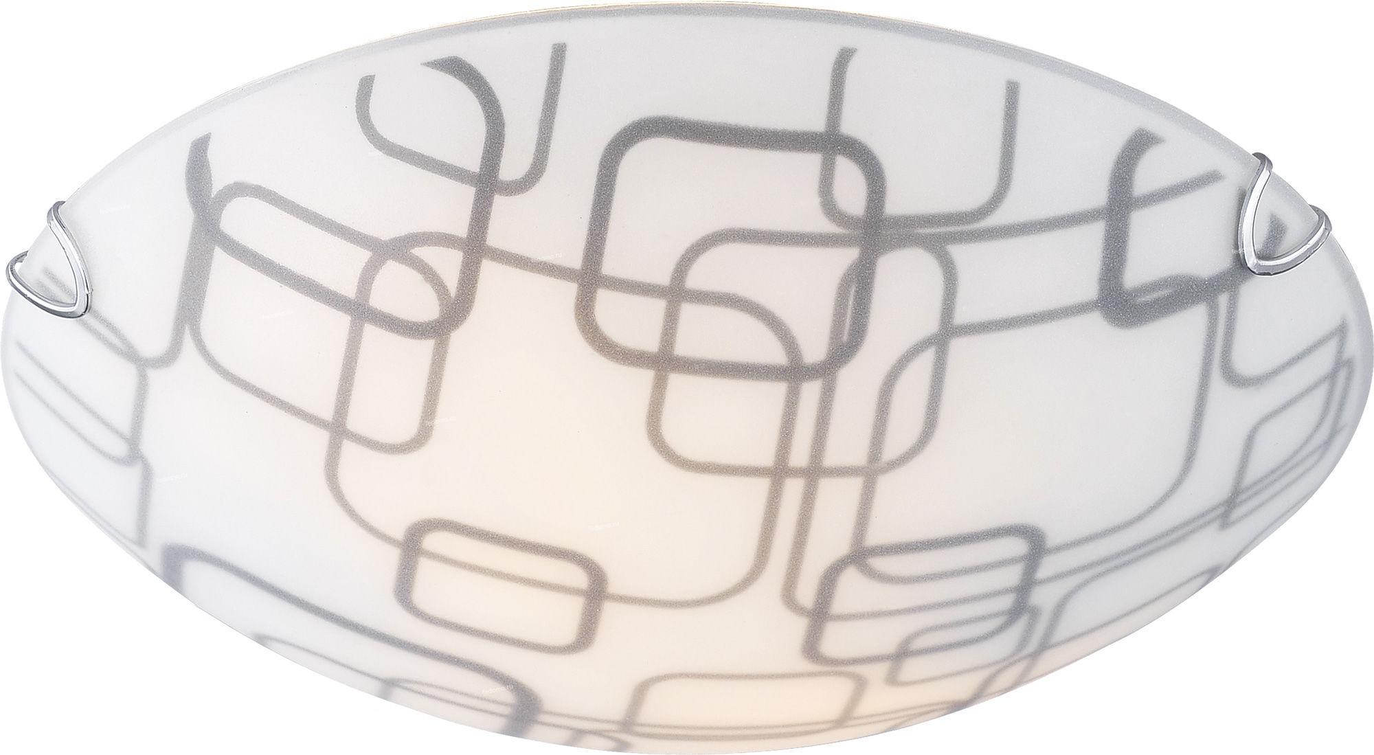 Светильник настенно-потолочный Blitz