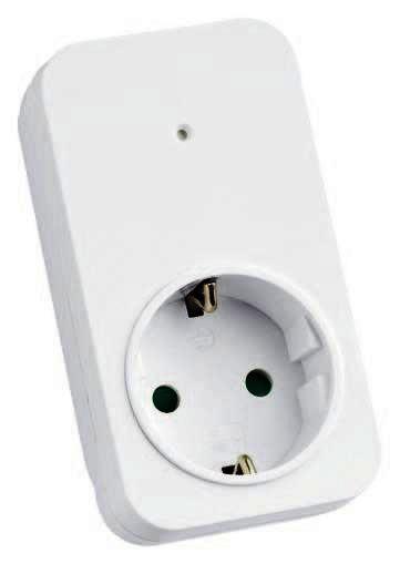 Адаптер (переходник) CocoУправление электричеством<br>Тип: адаптер,<br>Максимальная подключаемая мощность: 300,<br>Степень защиты от пыли и влаги: IP 20,<br>Максимальная дальность действия: 30,<br>Частота радиосигнала, МГц: 433,92,<br>Цвет: белый,<br>Размеры: 98 x 53 x 32<br>