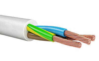 Провод, кабель АРЗАМАССКИЙ КАБЕЛЬНЫЙ ЗАВОДПровода, кабели<br>Число / сечение жил: 3x1.5,<br>Длина бухты: 100,<br>Марка кабеля: ПВС,<br>Способ монтажа: скрытой установки,<br>Количество жил: 3<br>