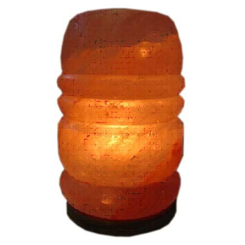 Лампа солевая Zenet Римский столб