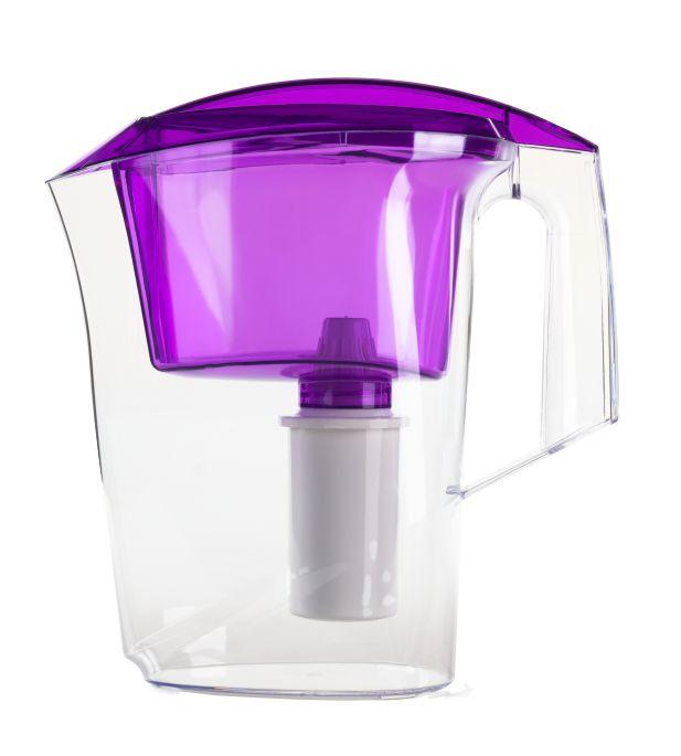 Фильтр-кувшин для жесткой воды ГЕЙЗЕРФильтры для воды<br>Тип фильтра для воды: кувшин,<br>Назначение фильтра для воды: для питьевой воды,<br>Функциональные особенности фильтра для воды: для жёсткой воды,<br>Подключение к водопроводу: Нет,<br>Температура: 40<br>