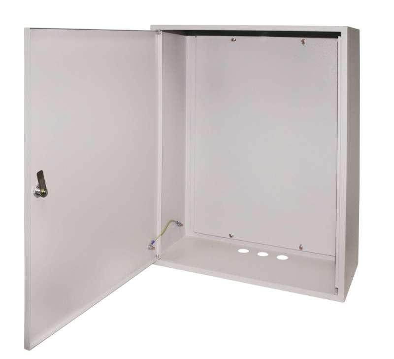 Щит EkfЩиты электрические, боксы<br>Тип: щит, Тип установки: навесной, Материал: металл, Степень защиты от пыли и влаги: IP 54, Использование: на улице, Высота: 1000, Ширина: 650, Глубина: 300, Толщина: 1.2, Замок: есть, Окно: нет, DIN рейка: нет, Габариты монтажной панели: 902х562, Вес нетто: 33.03<br>
