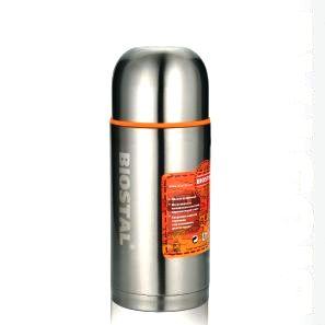 Термос BiostalТермосы и термокружки<br>Тип термопосуды: термос, Объем: 0.5, Размер горловины: узкое горло, Вес нетто: 0.48<br>
