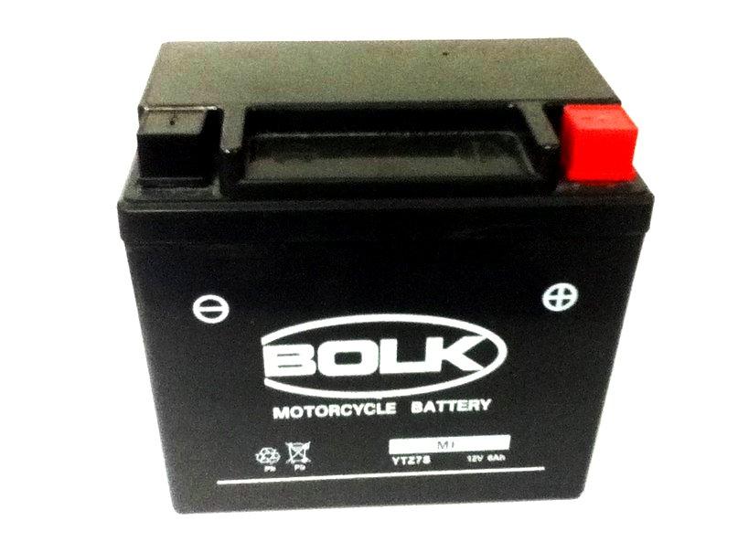 Аккумулятор Bolk