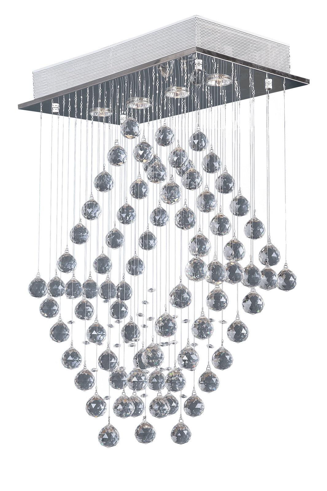 Люстра МАКСИСВЕТЛюстры<br>Назначение светильника: для гостиной,<br>Стиль светильника: каскад,<br>Тип: потолочная,<br>Материал светильника: металл, хрусталь,<br>Материал арматуры: металл,<br>Длина (мм): 500,<br>Ширина: 300,<br>Высота: 770,<br>Количество ламп: 4,<br>Тип лампы: галогенные и светодиодные,<br>Мощность: 50,<br>Патрон: GU10,<br>Пульт ДУ: нет,<br>Цвет арматуры: хром<br>
