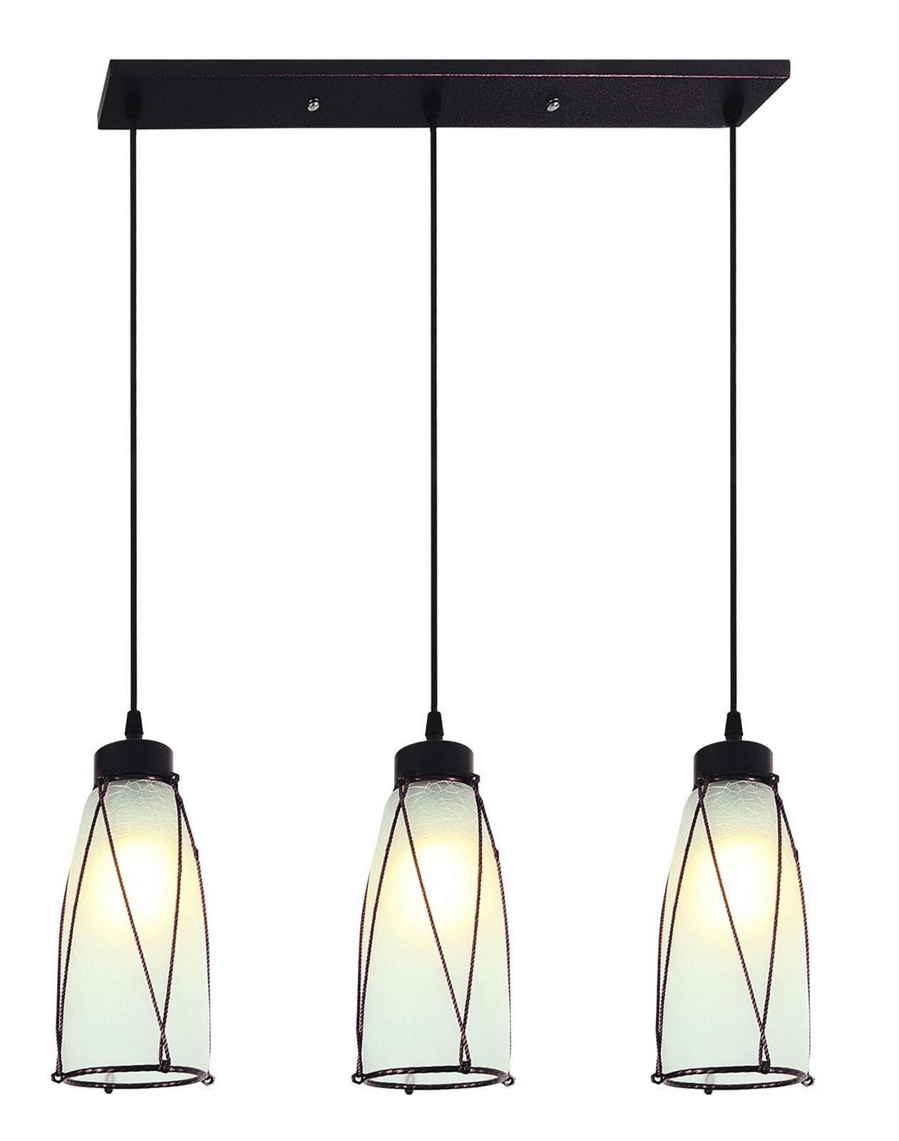 Люстра МАКСИСВЕТЛюстры<br>Назначение светильника: для гостиной,<br>Стиль светильника: модерн,<br>Тип: потолочная,<br>Материал светильника: металл, стекло,<br>Материал плафона: стекло,<br>Материал арматуры: металл,<br>Длина (мм): 550,<br>Ширина: 120,<br>Высота: 800,<br>Количество ламп: 3,<br>Тип лампы: накаливания,<br>Мощность: 40,<br>Патрон: Е27,<br>Пульт ДУ: нет,<br>Цвет арматуры: дерево<br>