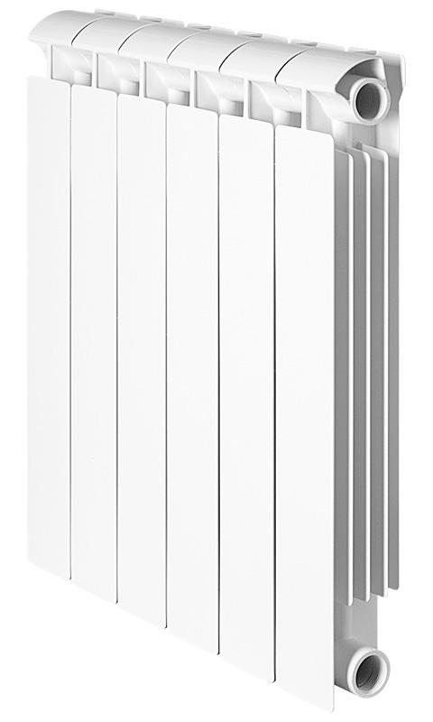 Радиатор биметаллический Global