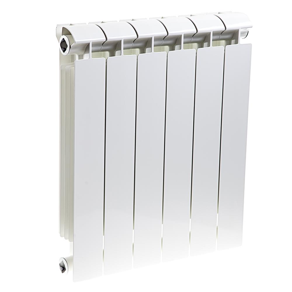 Радиатор отопления биметаллический Global