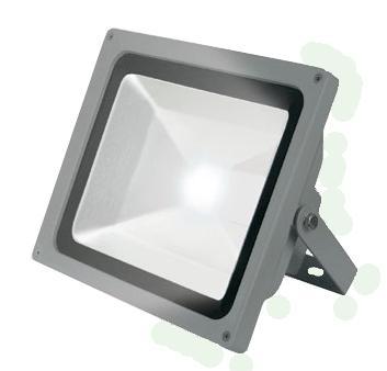 Прожектор UnielПрожекторы<br>Мощность: 50, Ширина: 150, Длина (мм): 285, Высота: 235, Тип лампы: светодиодная, Патрон: LED, Цвет арматуры: серебристый, Степень защиты от пыли и влаги: IP 65, Угол обзора: 120, Тип: стационарный, Назначение прожектора: уличный, Цветовая температура: 4000<br>