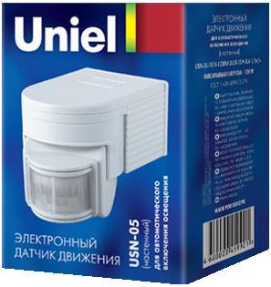 ������ �������� Uniel Usn-05