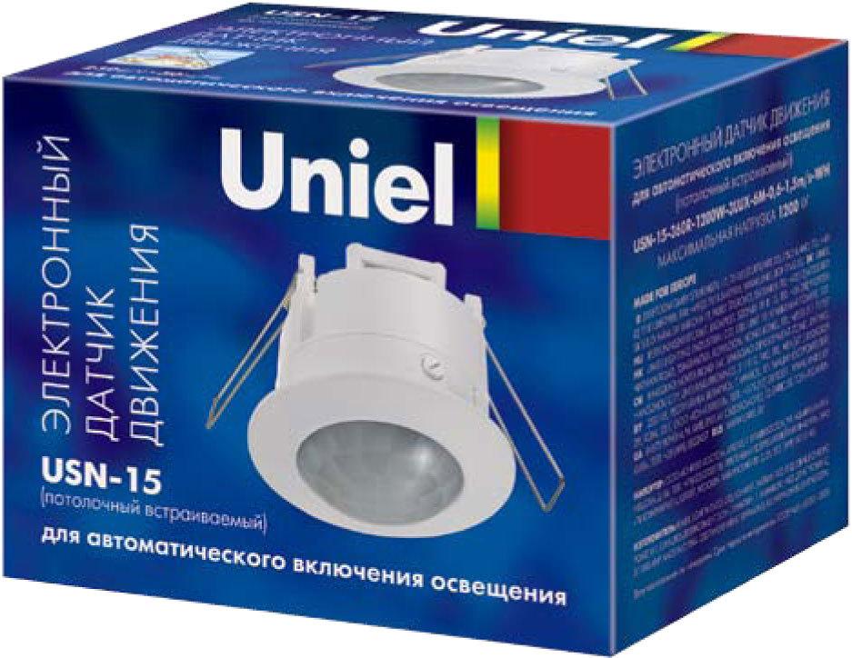 ������ �������� Uniel Usn-15