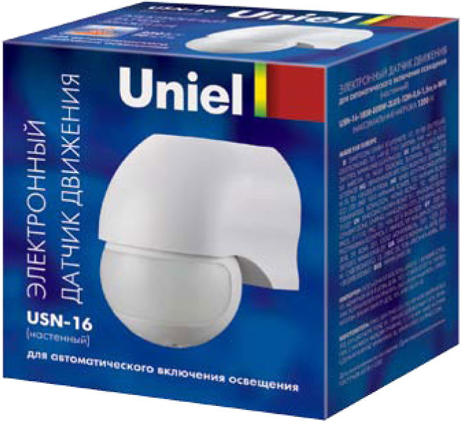 ������ �������� Uniel Usn-16