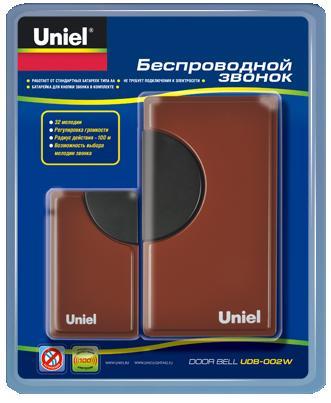 ������ Uniel Udb-002w-r1t1-32s-100m-rd