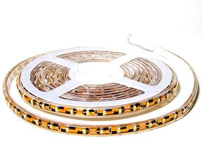 Световая лента UnielСветодиодные ленты, дюралайт<br>Длина ленты: 5000,<br>Ширина ленты: 10,<br>Мощность: 7.2,<br>Назначение светильника: подсветка,<br>Материал светильника: пластик,<br>Степень защиты от пыли и влаги: IP 54,<br>Тип: лента,<br>Тип лампы: светодиодная<br>
