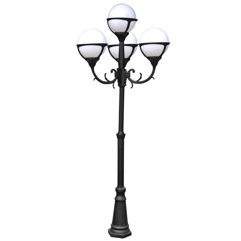 Светильники уличные