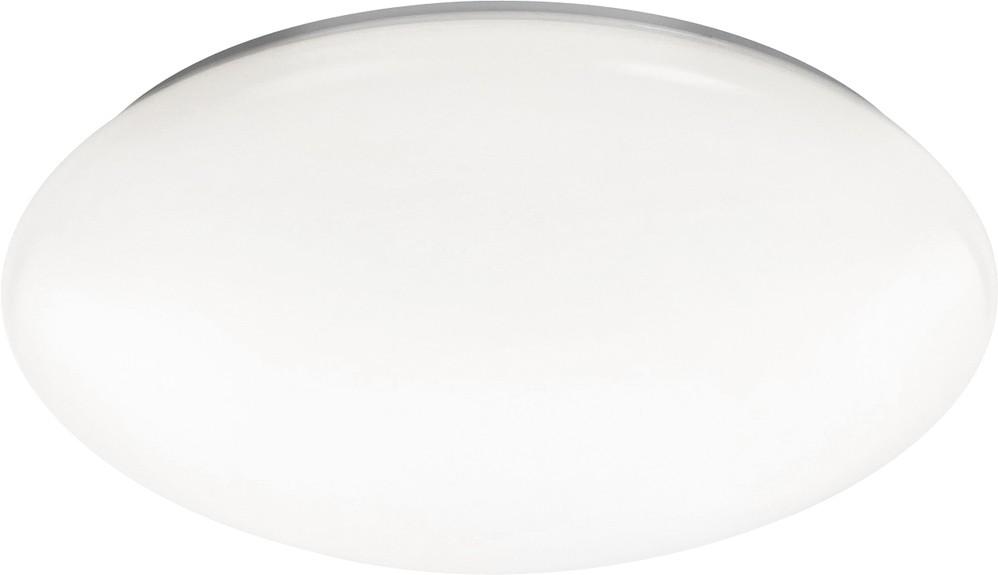 Светильник настенно-потолочный GloboСветильники настенно-потолочные<br>Мощность: 22,<br>Количество ламп: 1,<br>Назначение светильника: для комнаты,<br>Стиль светильника: модерн,<br>Материал светильника: металл, пластик, стекло,<br>Тип лампы: люминесцентная,<br>Высота: 90,<br>Диаметр: 300,<br>Патрон: T5,<br>Цвет арматуры: белый,<br>Вес нетто: 0.7,<br>Коллекция: sally<br>
