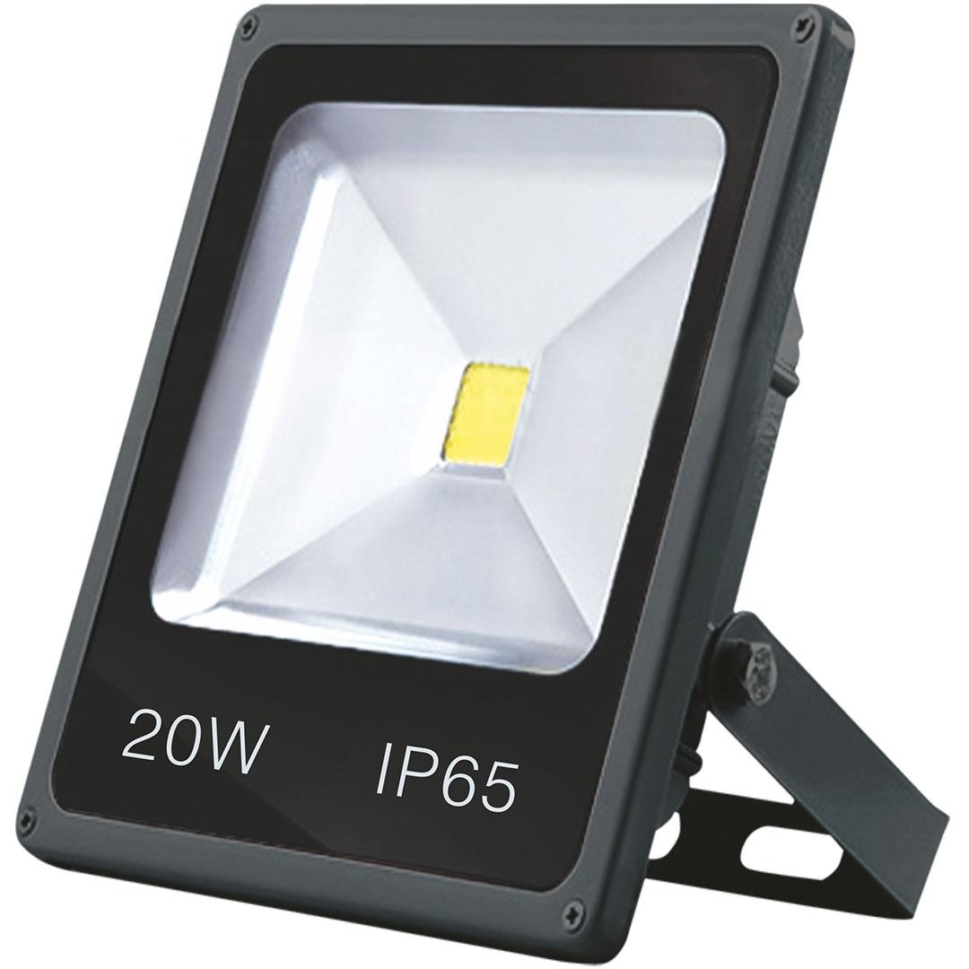 Прожектор светодиодный Glanzen