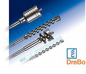 Бур DREBO SDSMAX 20 Х 320 Zentro