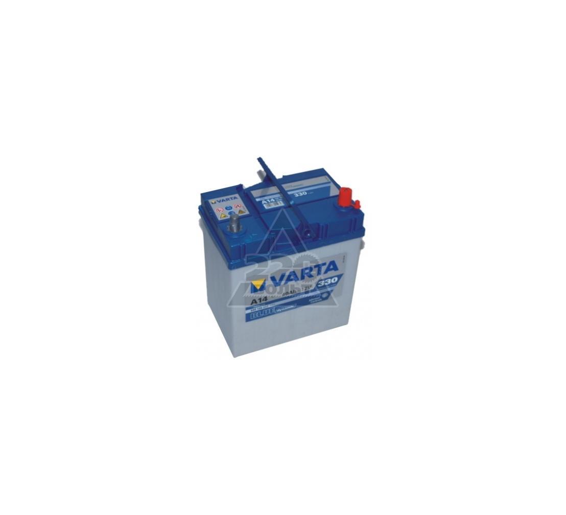 ����������� ������������� VARTA BLUE dynamic 540 126 033 � ����� ���������