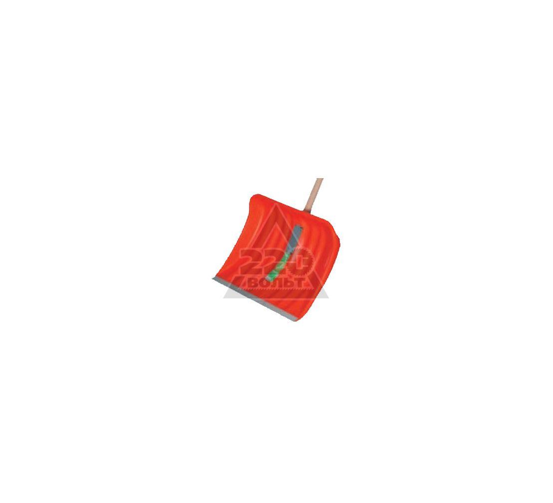 Лопата FREUND-VICTORIA 9735 для снега