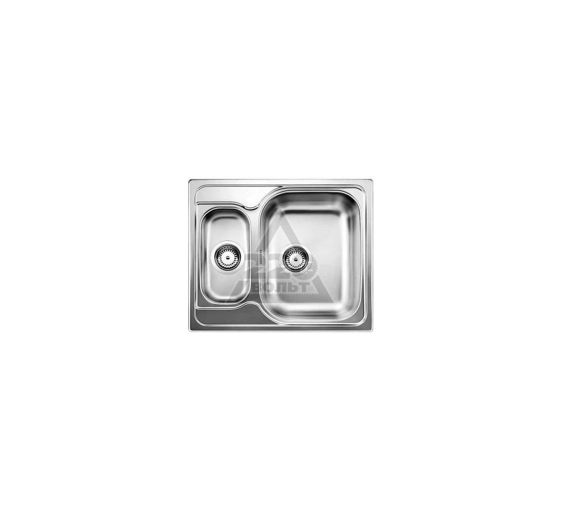 Мойка кухонная BLANCO TIPO 6 Basic 514813