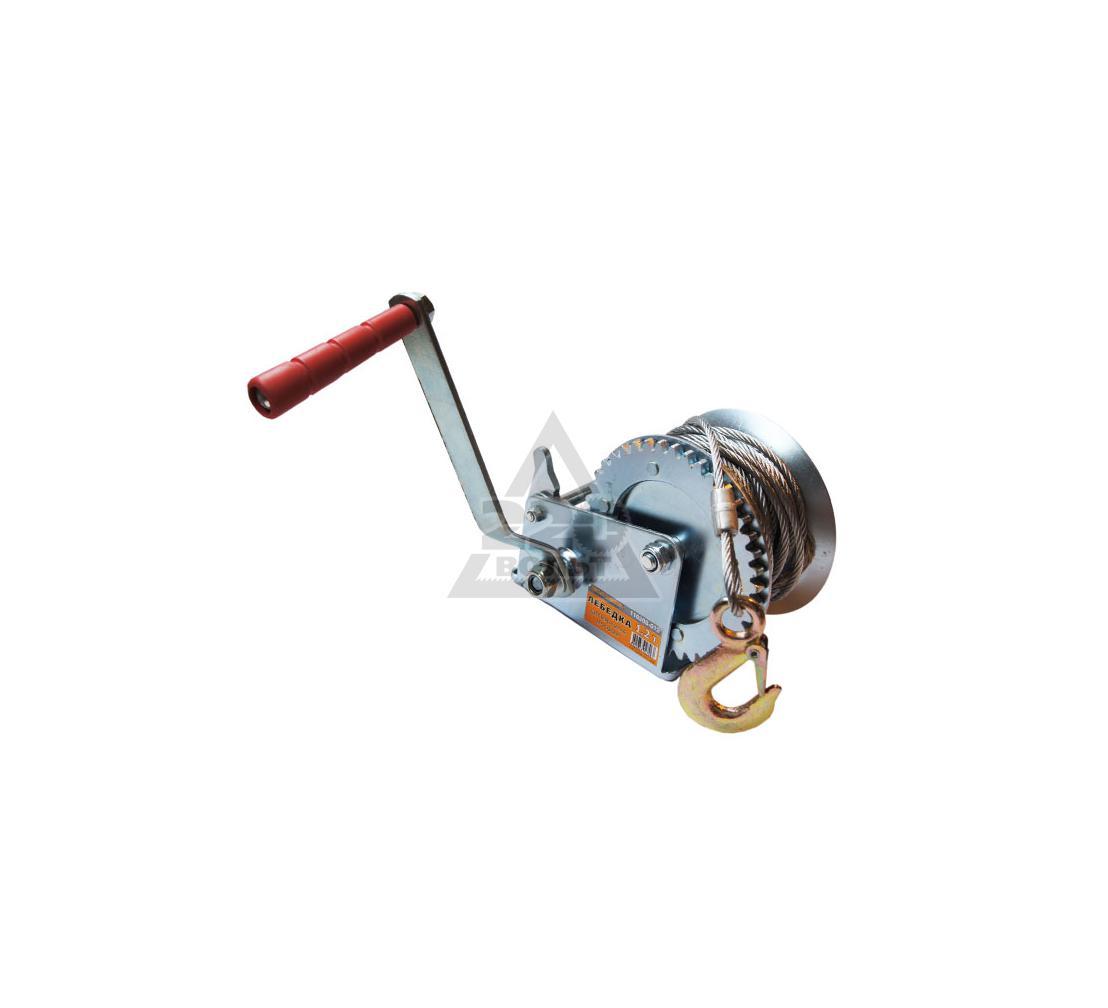 Лебедка механическая SANTOOL 110203-012