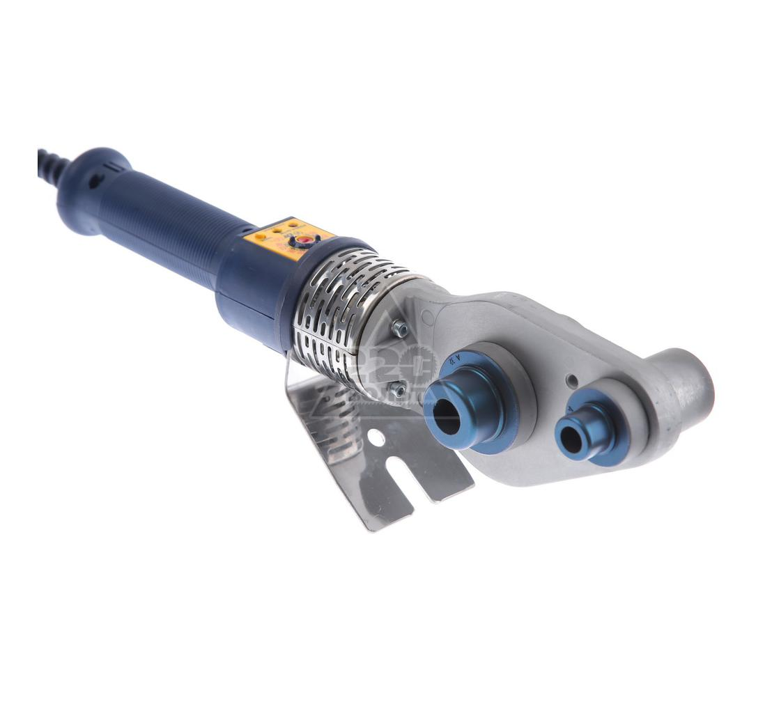 Аппарат для сварки пластиковых труб DYTRON SP-4a TraceWeld MINI blue 04970