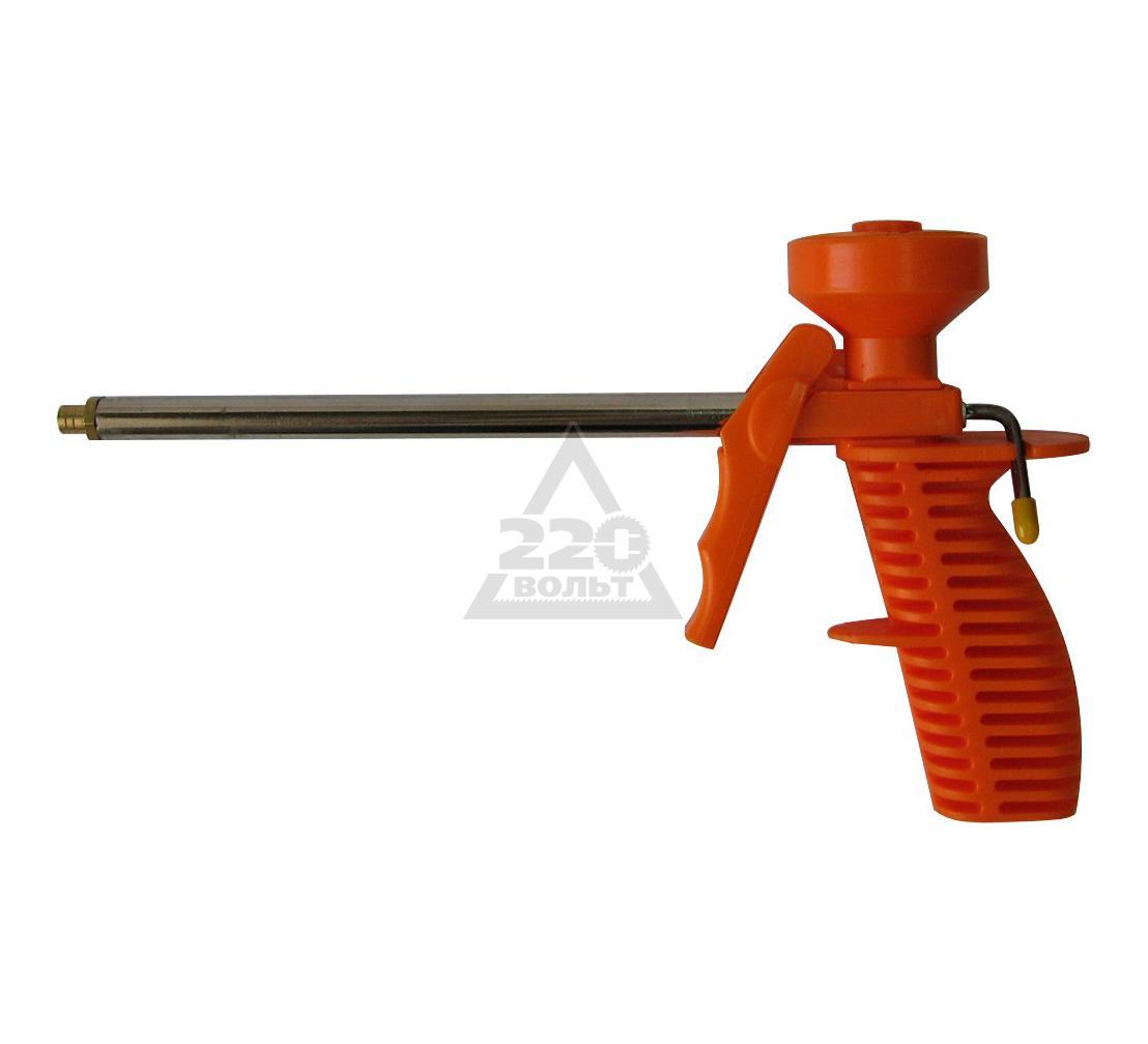 Пистолет для монтажной пены UNICRAFT GMBH любитель 114