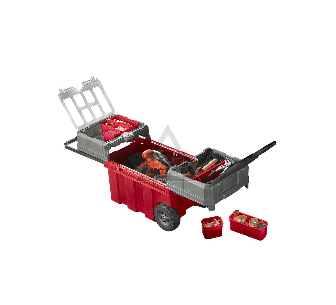 ���� ��� ������������ KETER Master Pro Tool Chest